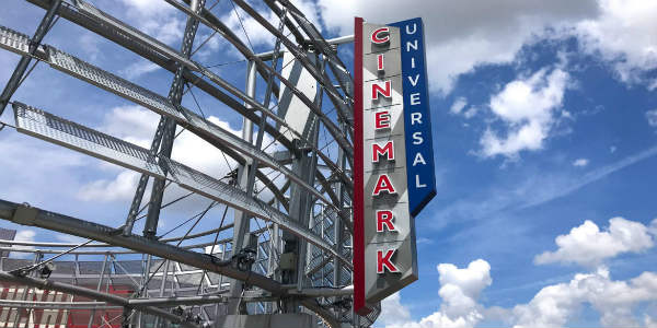 Universal Cinemark at CityWalk