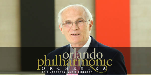 The Orlando Philharmonic Orchestra has announced the appointment of David Hyslop as Interim Executive Director.
