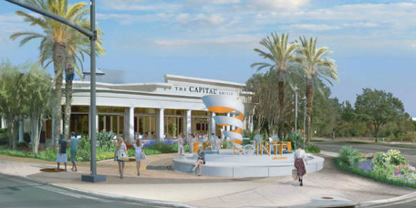 Dining and entertainment venue Pointe Orlando has announced that it will be undergoing a transformative redevelopment starting this fall.