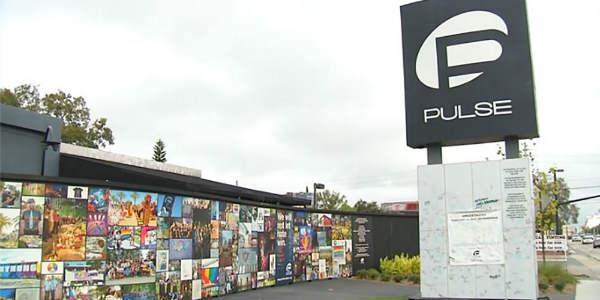 Pulse Memorial, Orlando
