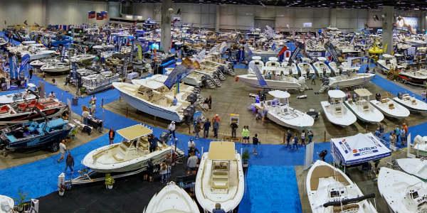 The Orlando Boat Show