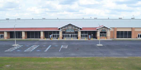 Osceola Heritage Park