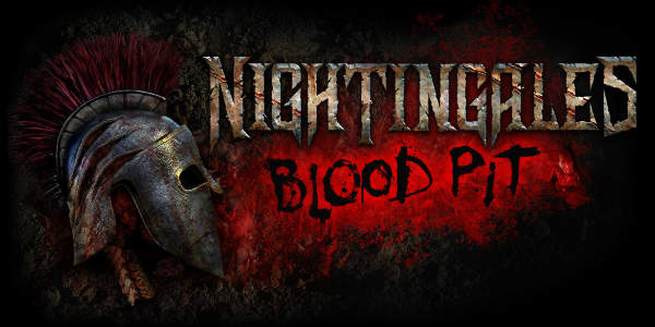 Universal Orlando Resort revealed Nightingales: Blood Pit as the first original content haunted house coming to Halloween Horror Nights 2019.