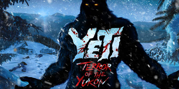 Universal Orlando Resort revealed Yeti: Terror of the Yukon as the next original content haunted house coming to Halloween Horror Nights 2019.