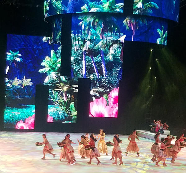 Disney On Ice: Road Trip Adventures at the Amway Center