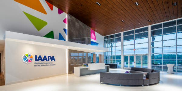 IAAPA Celebrates Grand Opening of New Global Headquarters in Orlando