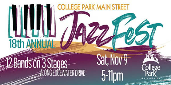 College Park JazzFest
