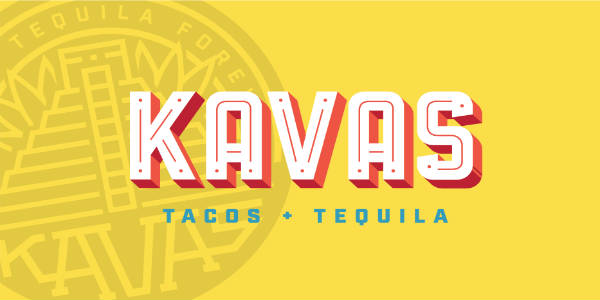 KAVAS Tacos + Tequila
