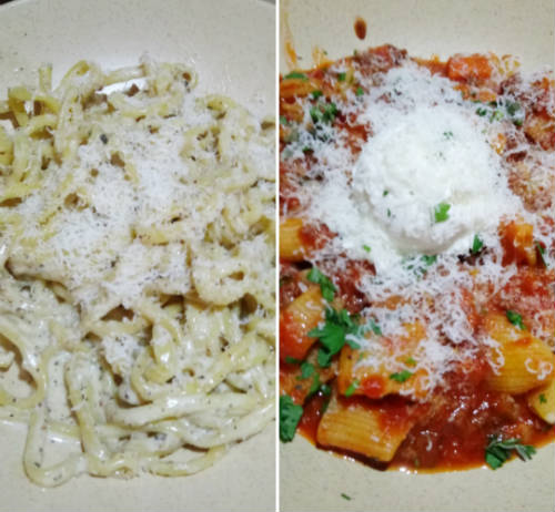 Mia's Italian Kitchen Orlando - Pasta