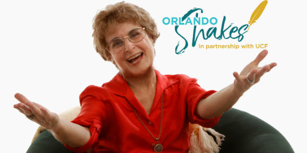 Orlando Shakes Presents 'Becoming Dr. Ruth'