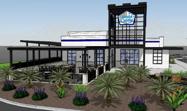 White Castle opening a location in Orlando
