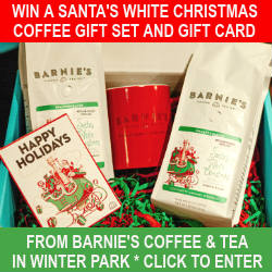 Enter to win a Barnies prize pack