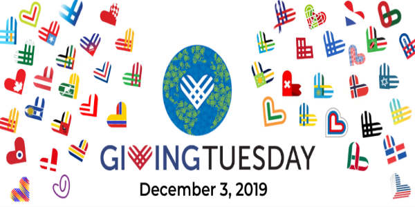 Giving Tuesday 2019 in Central Florida