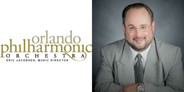 Orlando Philharmonic Orchestra has announced it has named Paul Helfrich as its new executive director.