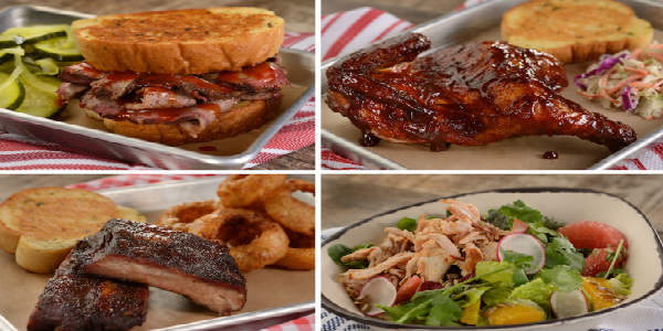 Regal Eagle Smokehouse: Craft Drafts & Barbecue at Epcot