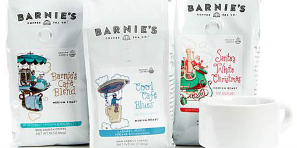 Barnie's Coffee & Tea Co.