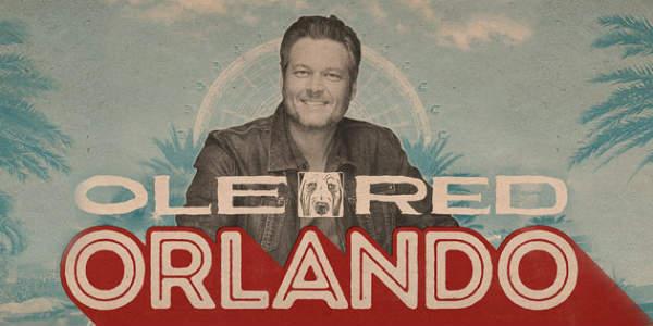 Blake Shelton's Ole Red Orlando