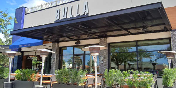 Bulla Gastobar in Winter Park