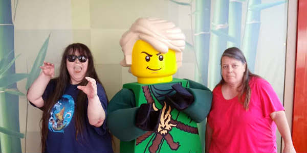 LEGO Ninjago Days Weekends Return to LEGOLAND Florida