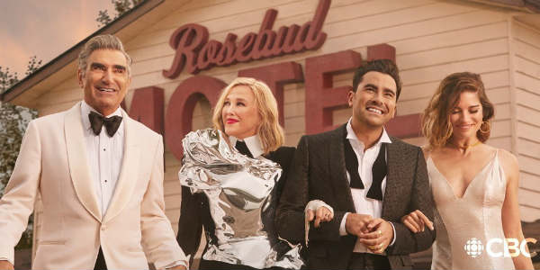Schitt's Creek Farewell Tour