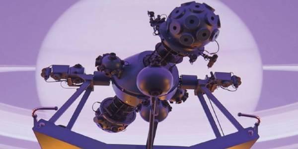 Seminole State College of Florida's Emil Buehler Perpetual Trust Planetarium