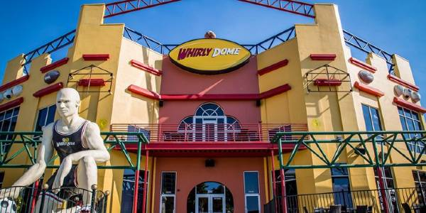 WhirlyDome in Orlando Closes Permanently
