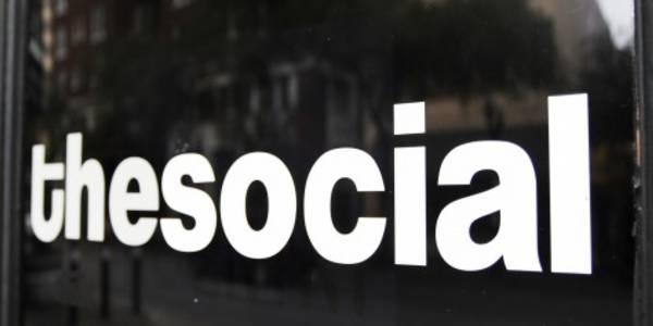 The Social Orlando