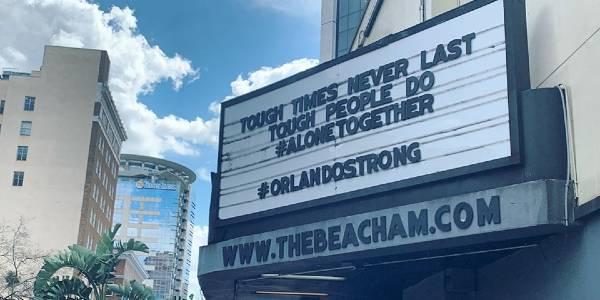 The Beacham Orlando