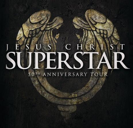 Jesus Christ Superstar logo