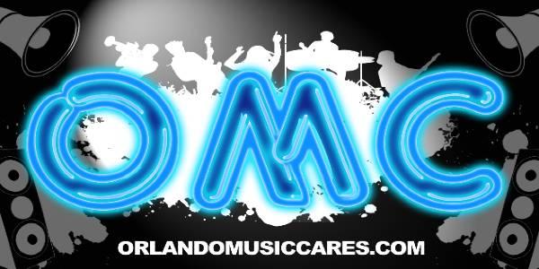 ORLANDO MUSIC CARES