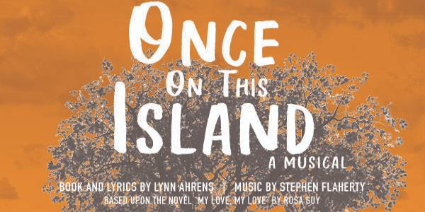 "Osceola Arts will present the hit musical ""Once on the Island"" for a limited engagement online"