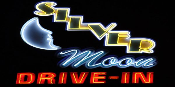 Silvermoon Drive In in Lakeland