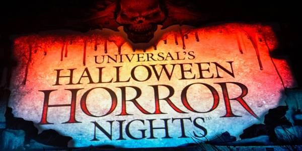 Universal Orlando Halloween Horror Nights