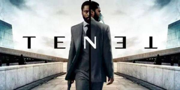 TENET is a sci-fi action-thriller written and directed by Christopher Nolan