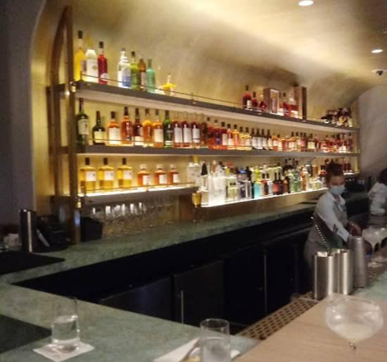 Knife & Spoon at The Ritz-Carlton Orlando Grande Lakes - bar