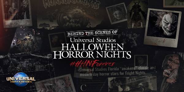Halloween Horror Nights Offers 2021 Sneak Peek with Greg Nicotero
