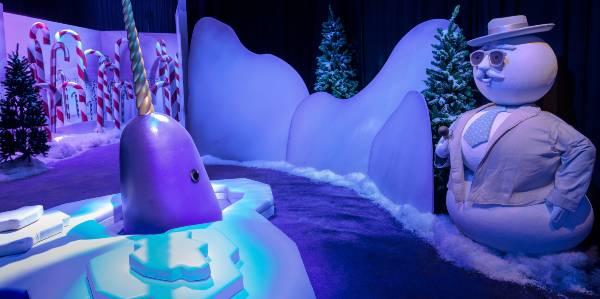 Christmas at Gaylord Palms 2020 - I Love Christmas Movies