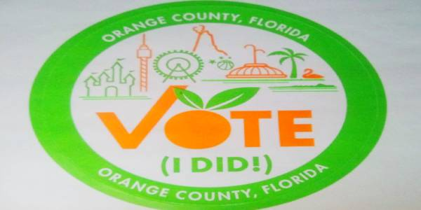 Local Specials for Those Who Vote in Central Florida