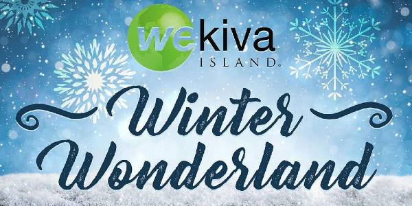 Wekiva Island - Winter Wonderland