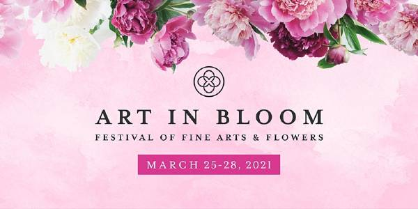 Orlando Museum of Art - Art In Bloom