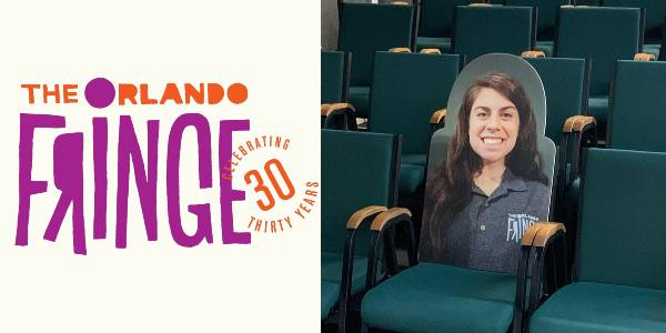 Orlando Fringe Wants Your Cutout