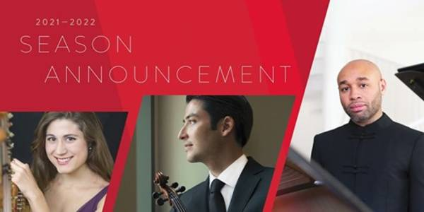 Orlando Philharmonic Orchestra Announces 2021-2022 Season