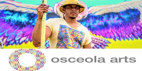 Osceola Arts Presents The New Urban Contemporary' Art Exhibit