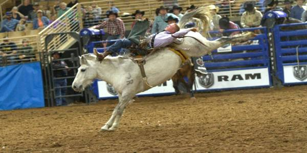 RAM National Circuit Finals Rodeo
