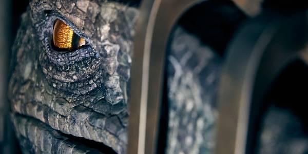 Jurassic World VelociCoaster at Islands of Adventure, Universal Orlando
