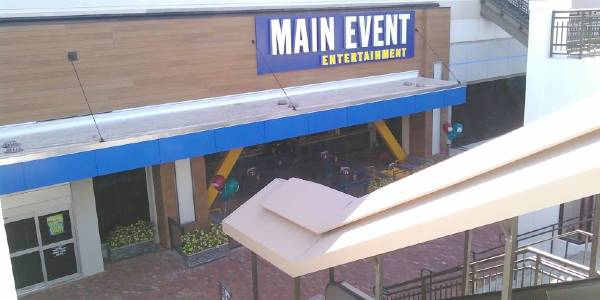 Main Event at Pointe Orlando
