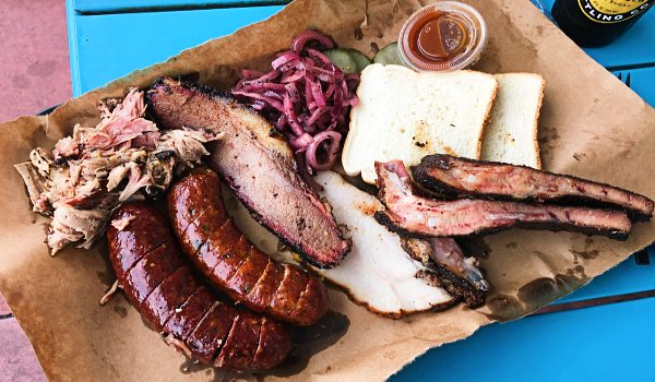 Smokemade Meats + Eats Central Texas-Style BBQ