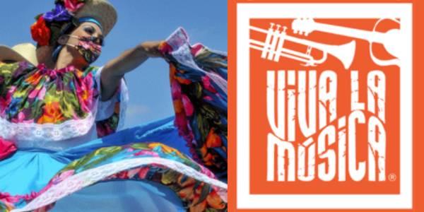SeaWorld Orlando Viva la Musica