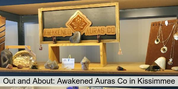 Awakened Auras Co. in Downtown Kissimmee