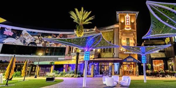 Cuba Libre Restaurant & Rum Bar Orlando...photo - Luis Bonetti